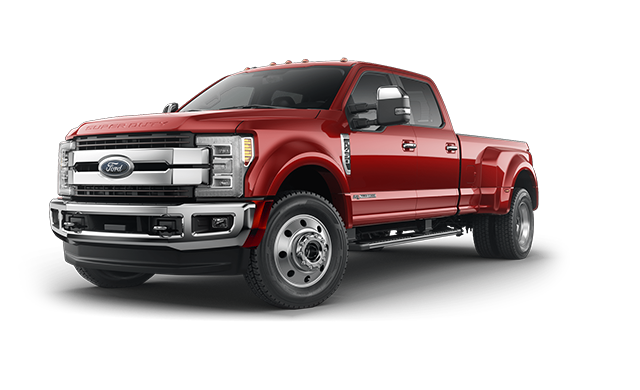 F 450 King Ranch >> 2018 Super Duty F-450 KING RANCH - Starting at $90,549