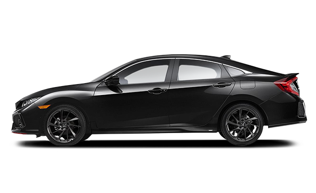 Honda Civic Sedan SI HFP 2018