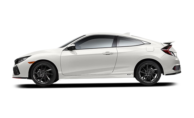2018 Honda Civic Coupe SI HFP