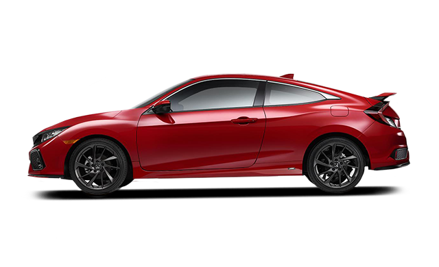 Honda Civic Coupe SI HFP 2018