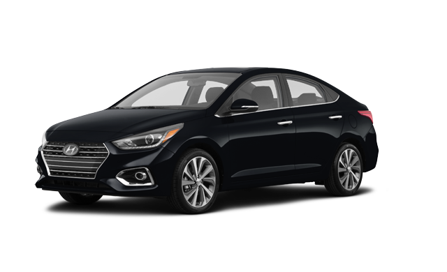 2018 Hyundai Accent Sedan GLS