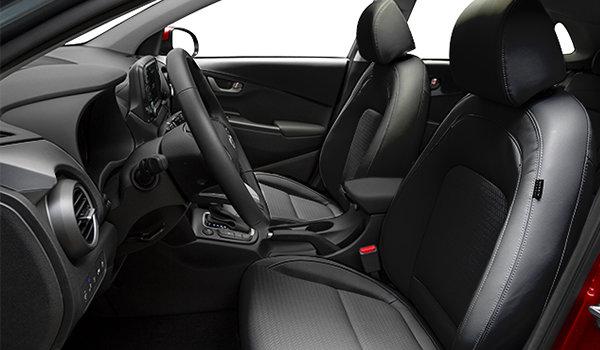 2018 Hyundai Kona 1.6T ULTIMATE