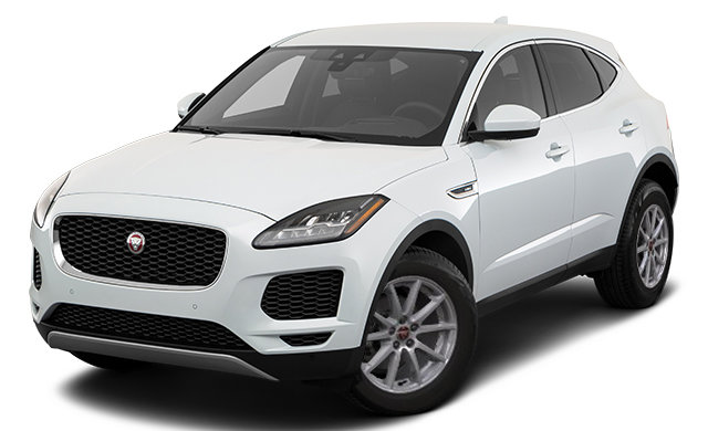 Jaguar E-Pace BASE E-Pace 2018 - 1