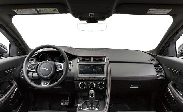 Jaguar E-Pace First Edition 2018 - 1