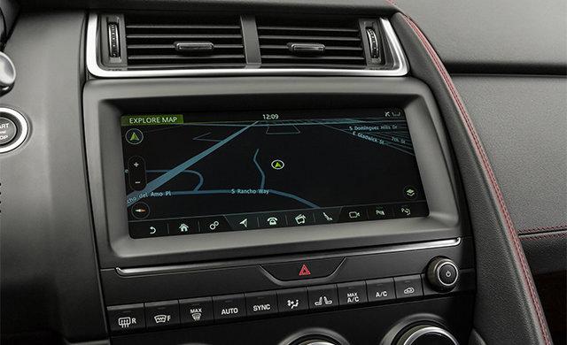 Jaguar E-Pace First Edition 2018 - 3