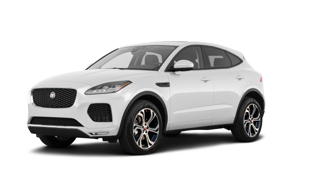 Jaguar E-Pace First Edition 2018