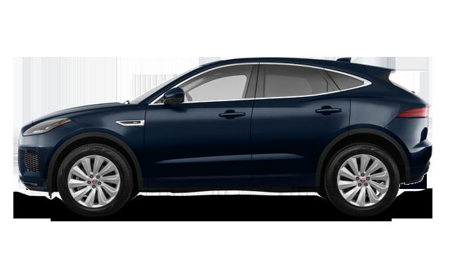Jaguar E-Pace R-Dynamic S 2018