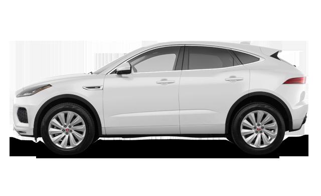 Jaguar E-Pace R-Dynamic SE 2018