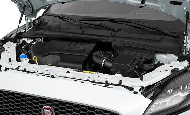 Jaguar E-Pace SE 2018 - 3