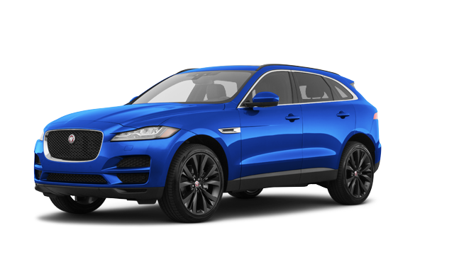 2018 jaguar f pace prestige from 54 340 jaguar vancouver. Black Bedroom Furniture Sets. Home Design Ideas