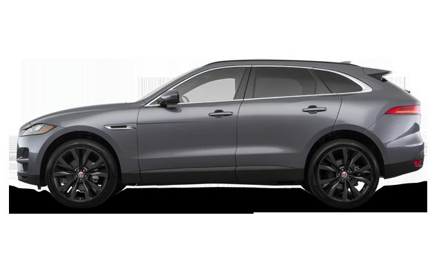 Jaguar F-Pace PRESTIGE 2018