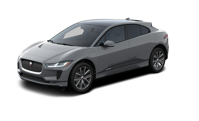 2018 Jaguar I-Pace FIRST EDITION