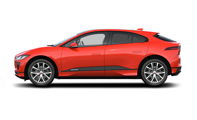 Jaguar I-Pace FIRST EDITION 2018