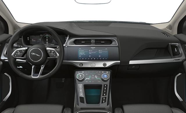 Jaguar I-Pace HSE 2018 - 3