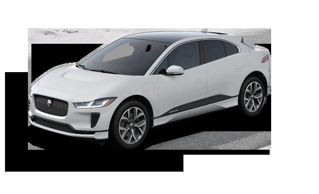 Jaguar I-Pace HSE 2018