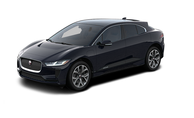 2018 jaguar i pace hse from 98 595 jaguar vancouver. Black Bedroom Furniture Sets. Home Design Ideas