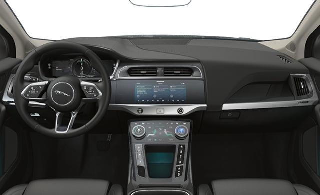 Jaguar I-Pace S 2018 - 3