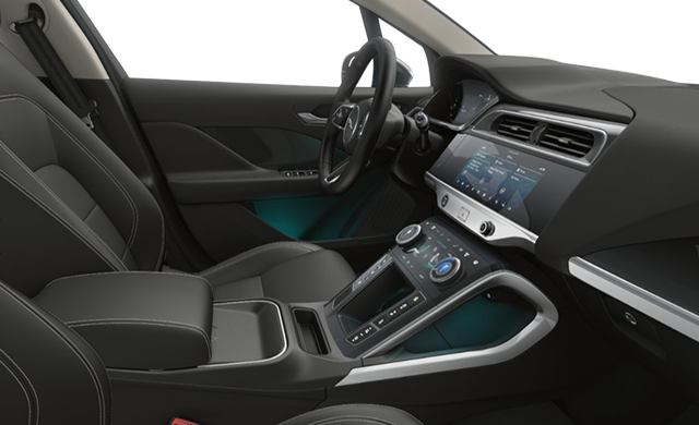Jaguar I-Pace SE 2018 - 1