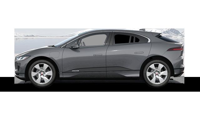 Jaguar I-Pace SE 2018