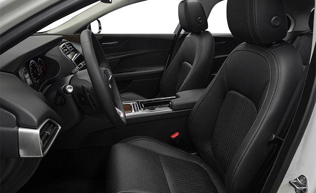 Jaguar XE PORTFOLIO 2018 - 3