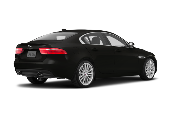 2018 Jaguar XE PORTFOLIO