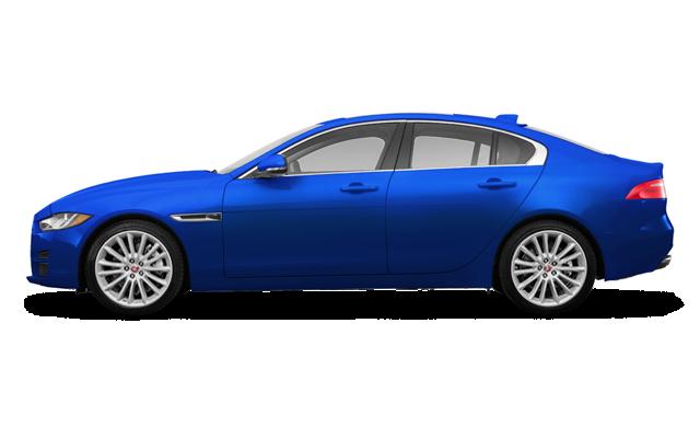 Jaguar XE PORTFOLIO 2018
