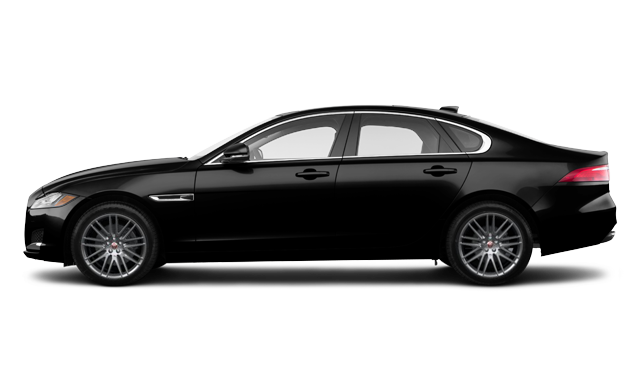 2018 Jaguar XF PORTFOLIO