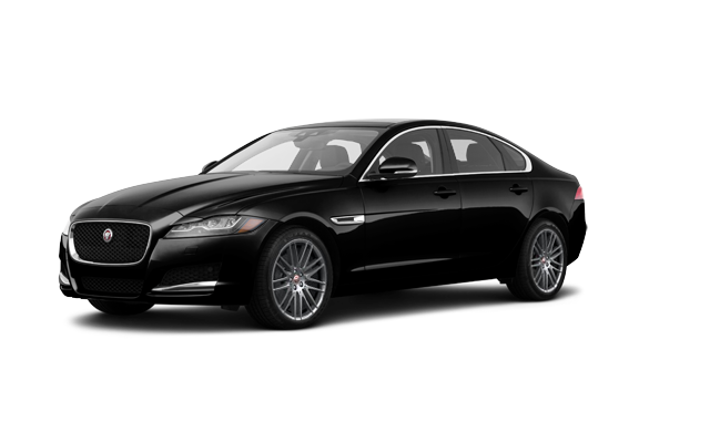 Jaguar XF PORTFOLIO 2018