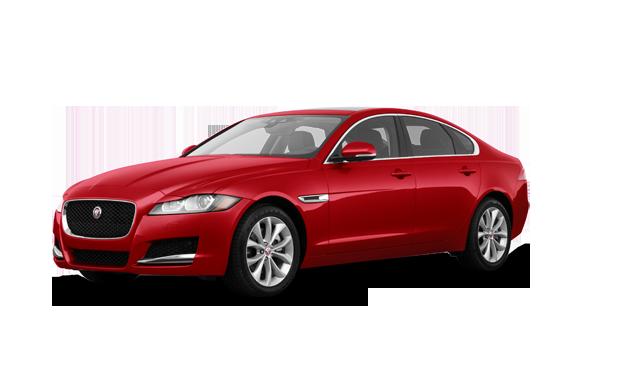 Jaguar Xf Premium 2018 à Partir De 61 490 Decarie Motors Jaguar