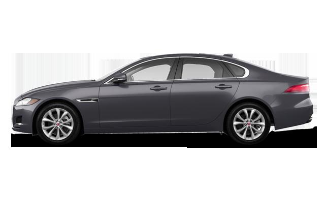 Jaguar XF PREMIUM 2018