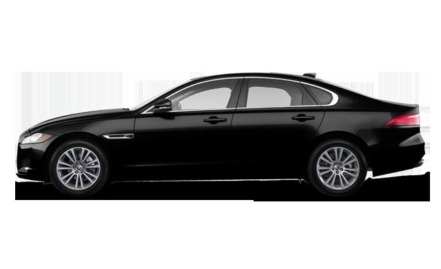 2018 Jaguar XF PRESTIGE