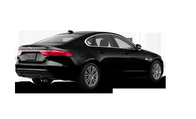 Jaguar XF PRESTIGE 2018