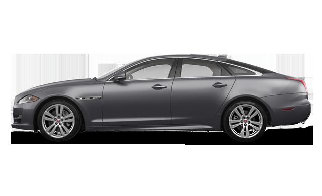 Jaguar XJ PORTFOLIO 2018