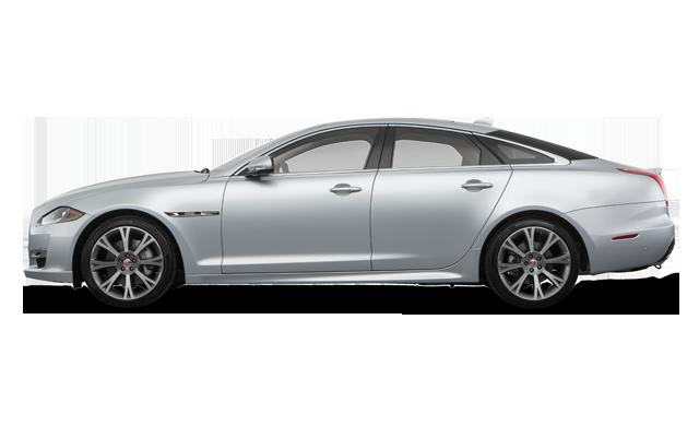 Jaguar XJ R-SPORT 2018