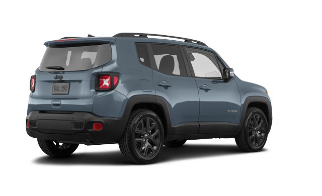 Jeep Renegade ALTITUDE 2018