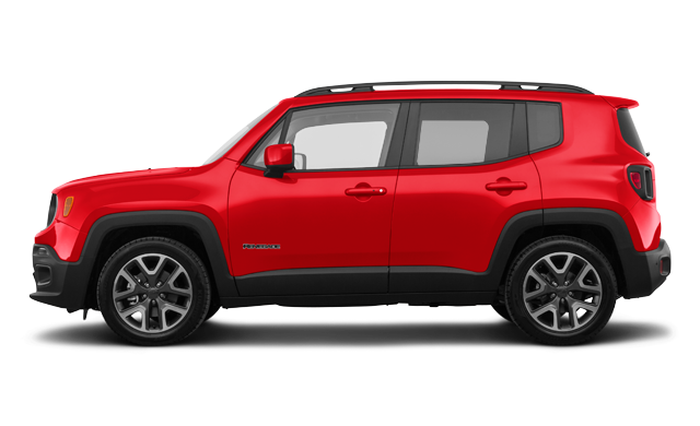 Jeep Renegade NORTH 2018