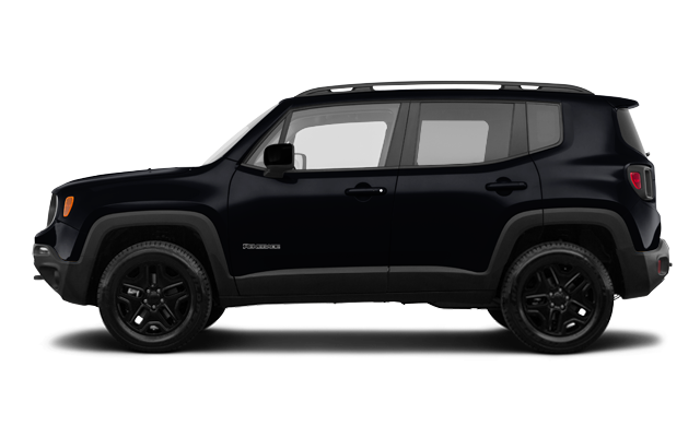 Jeep Renegade UPLAND EDITION 2018