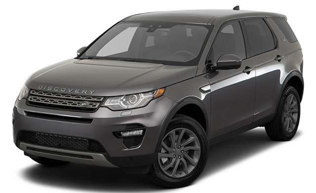 Land Rover Discovery Sport SE 2018 - 2