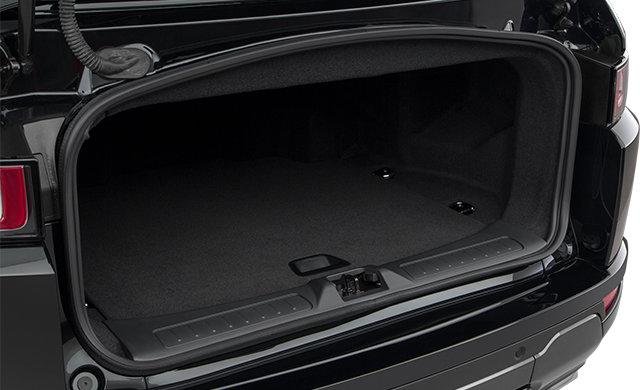 Land Rover Range Rover Evoque Convertible HSE DYNAMIC 2018 - 3