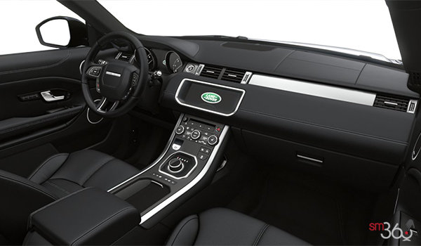 Land Rover Range Rover Evoque Décapotable HSE DYNAMIC 2018