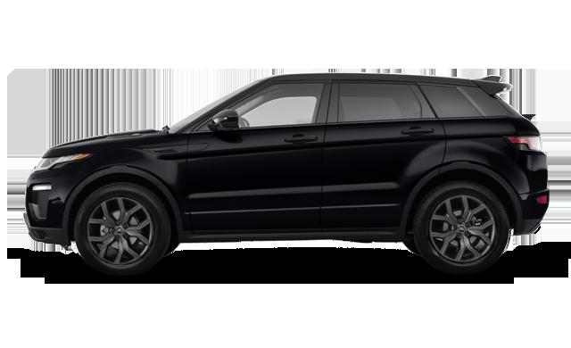 Land Rover Range Rover Evoque AUTOBIOGRAPHY 2018