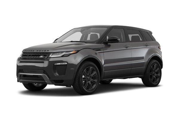 2018 land rover range rover evoque landmark edition from 56 590 land rover vancouver. Black Bedroom Furniture Sets. Home Design Ideas