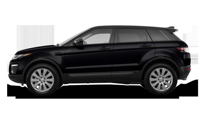 Land Rover Range Rover Evoque SE 2018