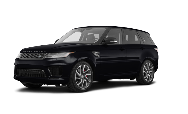 2018 Land Rover Range Rover Sport HSE DYNAMIC