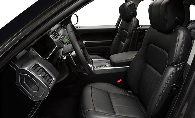 Land Rover Range Rover Sport SE 2018 - 1