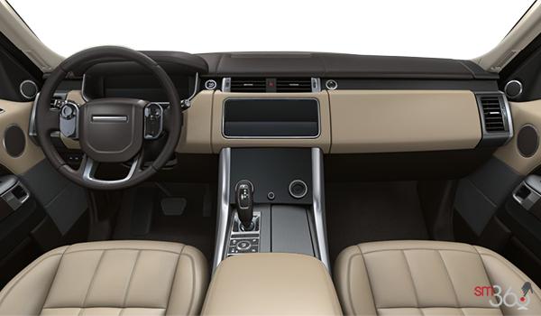 Land Rover Range Rover Sport SE 2018