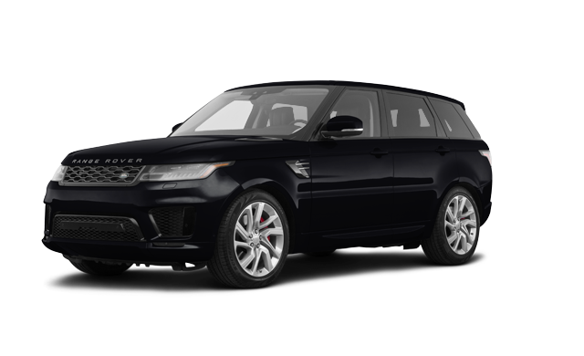 Land Rover Range Rover Sport SUPERCHARGED DYNAMIC 2018