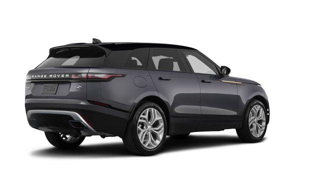 2018 Land Rover Range Rover Velar FIRST EDITION