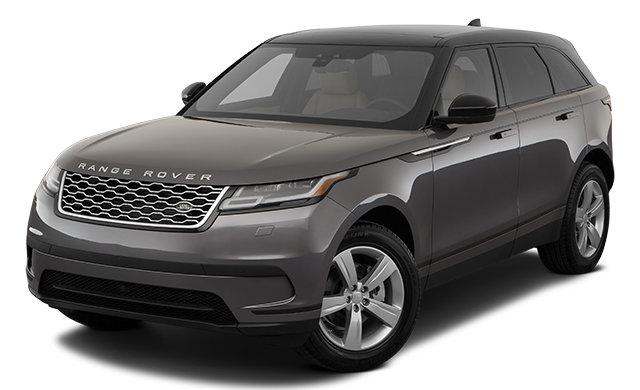 Land Rover Range Rover Velar S 2018 - 2
