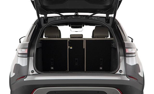 Land Rover Range Rover Velar S 2018 - 3